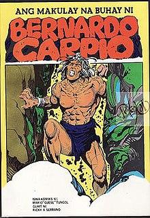 Bernardo Carpio - Wikipedia