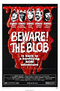 Beware! The Blob - Wikipedia, the free encyclopedia