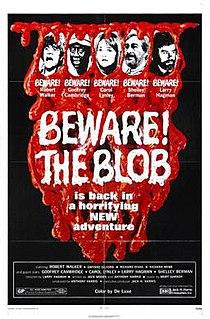<i>Beware! The Blob</i>