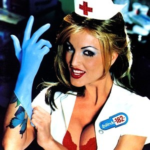 Enema of the State - Image: Blink 182 Enema of the State cover