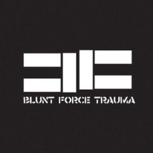 Blunt Force Trauma (album) - Image: Blunt Force Trauma