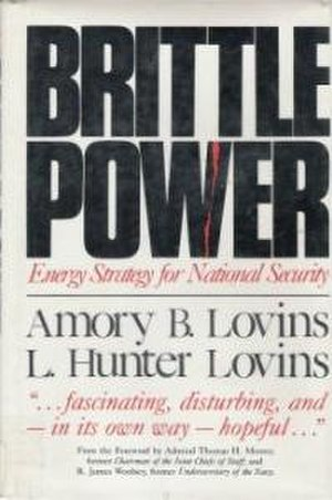 Brittle Power - Image: Brittle Power