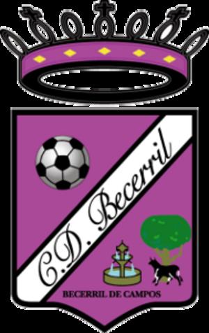 CD Becerril - Image: CD Becerril