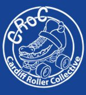 Cardiff Roller Collective - Image: Cardiff Roller Collective