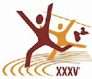 2006 CARIFTA Games - Image: Carifta logo 2006