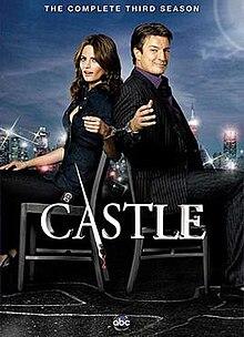 castle beckett dies
