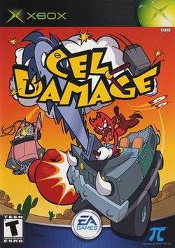 Cel Damage - Wikipedia