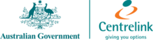Centrelink - Centrelink logo until 2013