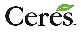 Ceres Fruit Juices - Image: Ceres Fruit Juices Logo