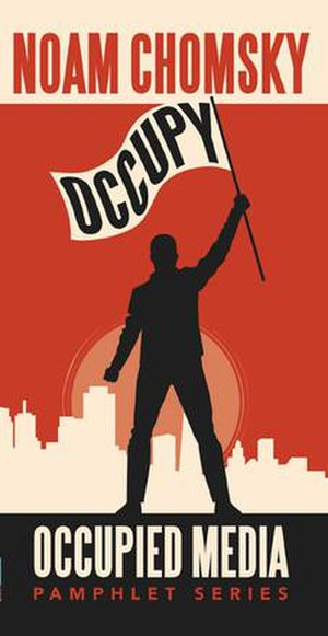 Occupy (book) - The cover of the first edition, published by the Zuccotti Park Press