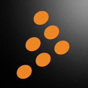 Cross/CrossDJ - Image: Cross Logo