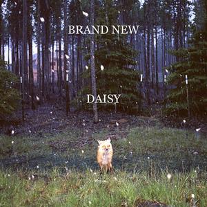 Daisy (Brand New album) - Image: Daisy (album)