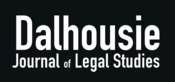 Dalhousie Journal of Legal Studies logo.png