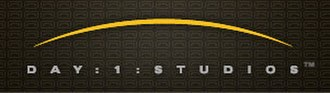 Wargaming Chicago-Baltimore - Logo of Day 1 Studios before its acquisition by Wargaming