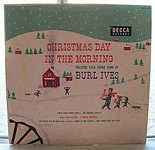 Christmas Day in the Morning - Wikipedia