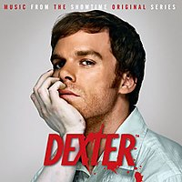Dexter: Music from the Showtime Original Series cover