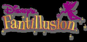 Disney's Fantillusion - Image: Disney Fantillusion