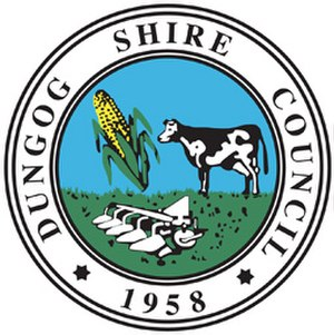 Dungog Shire - Image: Dungog Shire Council