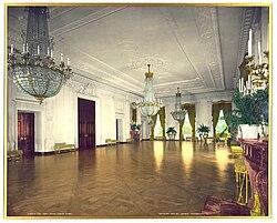 East Room Wikipedia