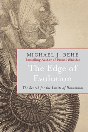 The Edge of Evolution - Image: Edge of Evolution cover page