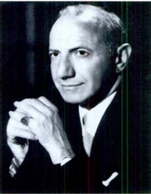 Ed Levinson - Image: Edward Levinson