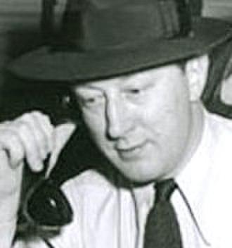 Elliott Nugent - Elliot Nugent in a 1947 publicity photo