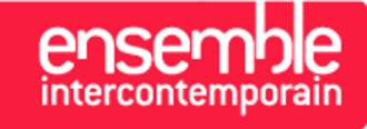 Ensemble InterContemporain - Official logo