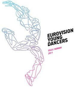 Eurovision Young Dancers 2011 logo.jpg