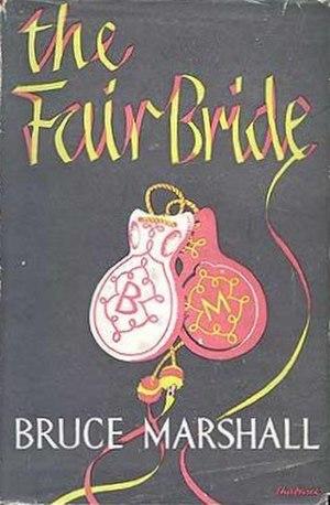 The Fair Bride - First US edition