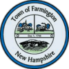 Official seal of Farmington, New Hampshire