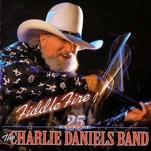 Fiddle Fire: 25 Years of the CDB - Image: Fiddle Fire