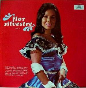 Flor Silvestre, vol. 7 - Image: Flor Silvestre, vol. 7