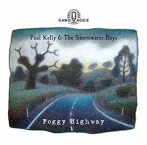 Foggy Highway - Image: Foggy highway