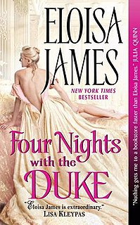 <i>Four Nights With the Duke</i>