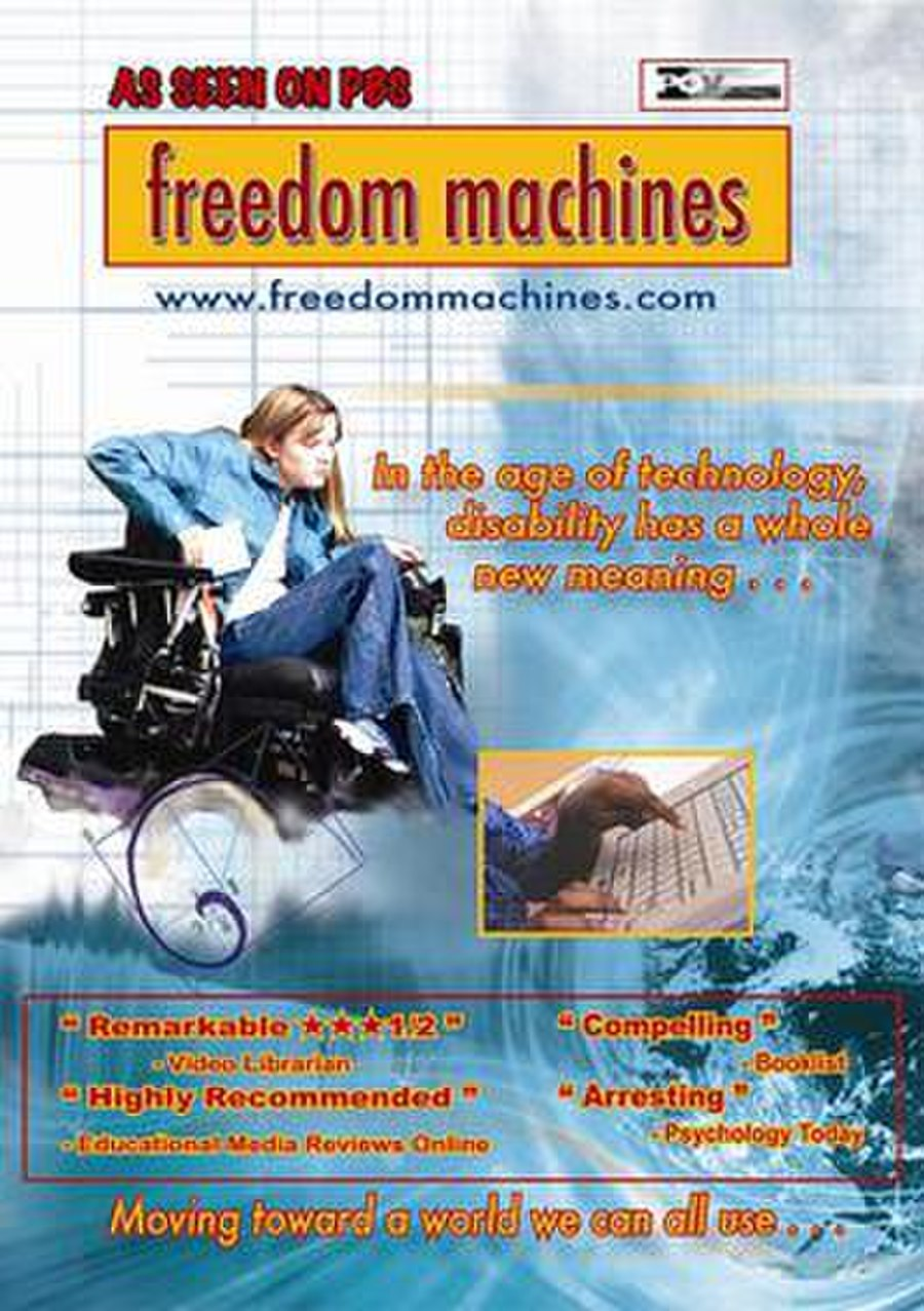 Freedom Machines