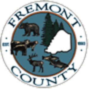 Fremont County, Idaho - Image: Fremont County, Idaho seal