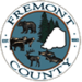 Seal of Fremont County, Idaho
