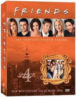 Friends (season 4) - Wikipedia