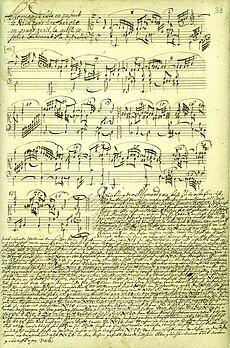 Allemande (Lamento) in C Major