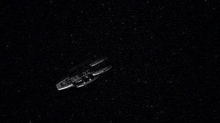 Scattered (<i>Battlestar Galactica</i>) 1st episode of the second season of Battlestar Galactica