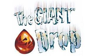 The Giant Drop - Image: Giant Drop Logo