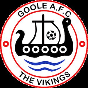 Goole A.F.C. - Image: Goole A.F.C. logo