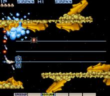 Gradius (video game) - Wikipedia