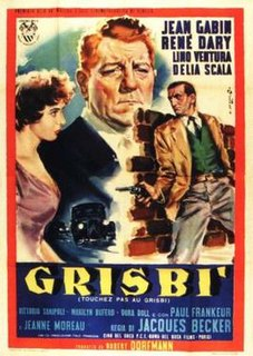 1954 film by Jacques Becker
