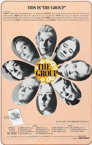 The Group (film) - Film poster
