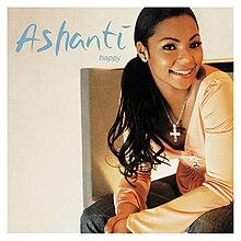Ashanti featuring Ja Rule — Happy (studio acapella)