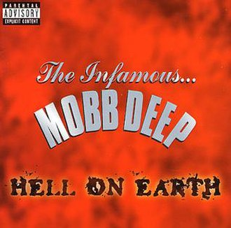 Hell on Earth (Mobb Deep album) - Image: Hell on earth (mobb deep album)