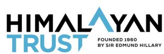 Himalayan Trust - Image: Himalayan Trust logo