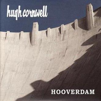 Hooverdam (album) - Image: Hooverdam