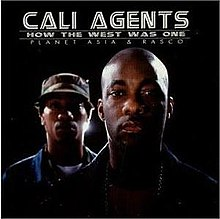 How the West Was One (Cali Agents album) - Wikipedia